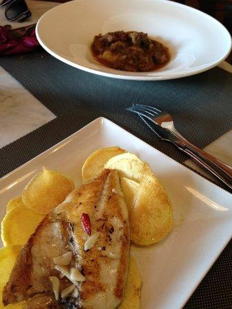 Tercer Temps Gastrotaverna: Menú de Mediodía, buenísimo!