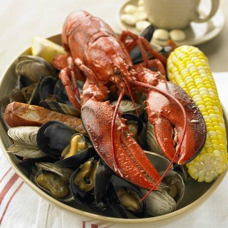 Legal Sea Foods - Gourmet Gifts