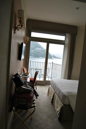 Hotel Villa Flori: como