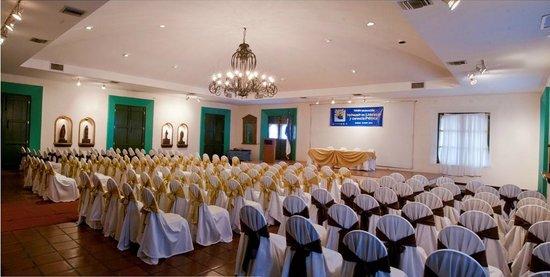 Hotel El Convento: Salón de Conferencia