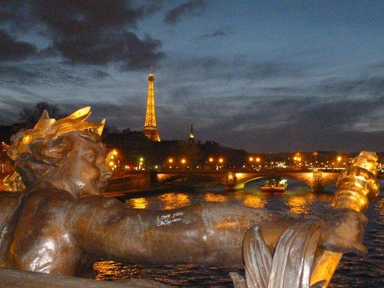 Ville De L Amour Foto Di Parigi Ile De France Tripadvisor