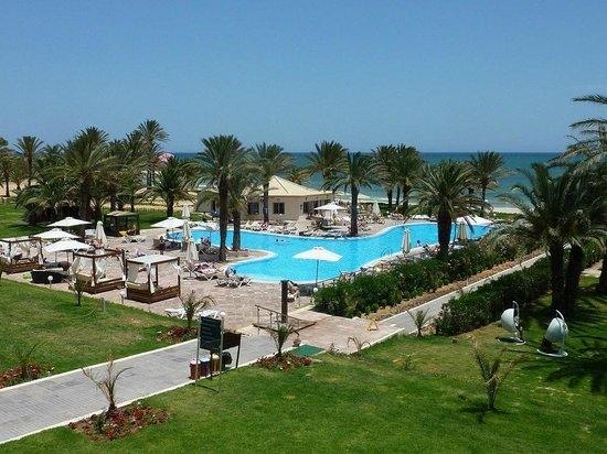 Scheherazade Hotel Sousse: #1