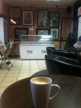 Milk n Sugar Coffee Bar