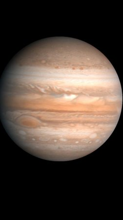 Sedona Star Gazing: Jupiter