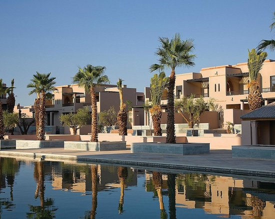 Four Seasons Resort Marrakech: #1
