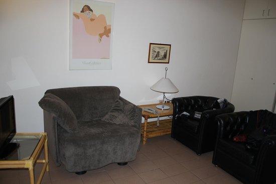 Palazzo Ricasoli Residence: interno stanza 1