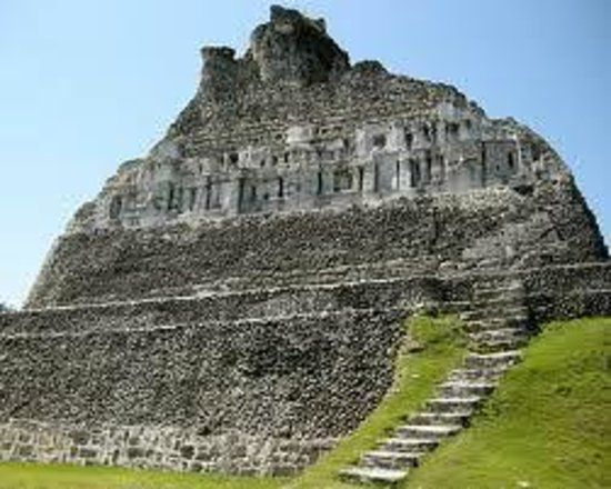 Roam Belize - Day Tours: Ruins