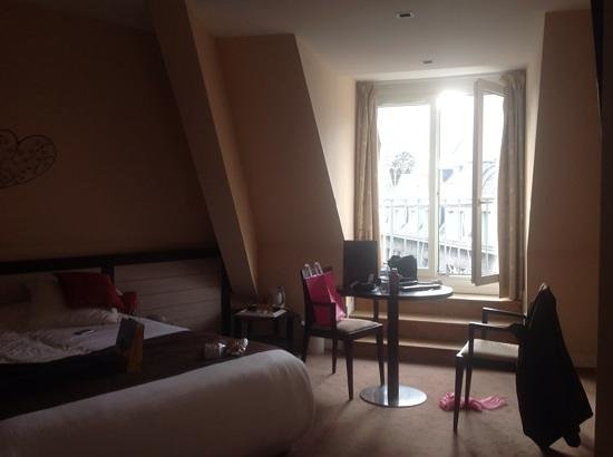 Hotel Cartier : soooo romantic!