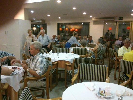 H10 Salou Princess: Наш ресторан