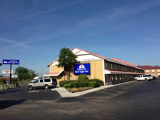 Photo of Americas Best Value Inn - Tulsa West (I-44)