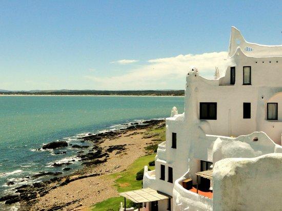 Punta Ballena, Ουρουγουάη: Casa Pueblo