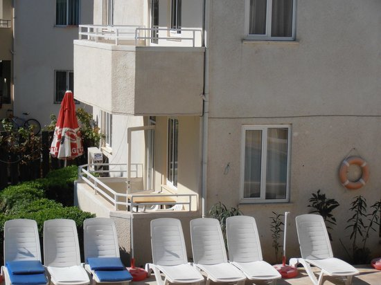 Mar Soleil Apartments: Room 26