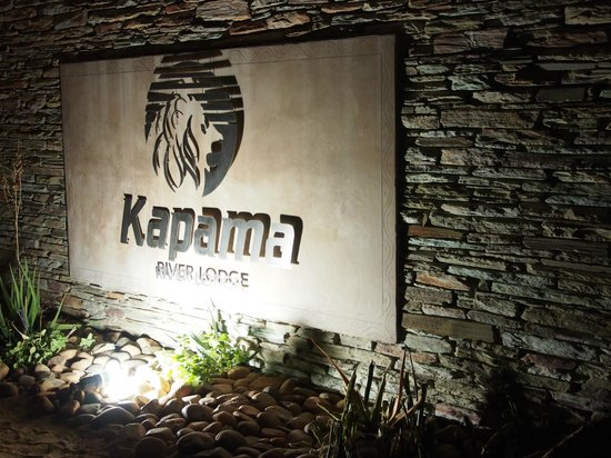 Kapama River Lodge : Kapama