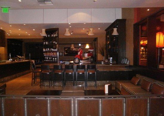 D Vino Italian Food And Wine Bar Las Vegas
