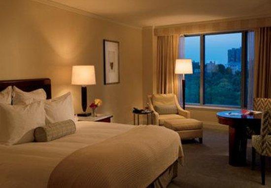 The Ritz-Carlton, Boston: Suite