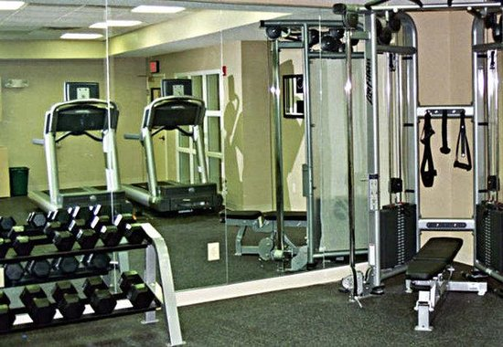 TownePlace Suites Rochester: Fitness Center