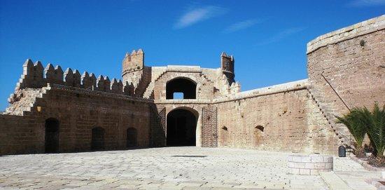 Alcazaba 1 - Picture of Conjunto Monumental de La Alcazaba ...