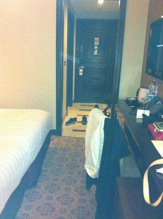 Holiday Villa Madinah : small room