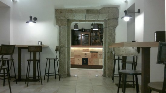 A de Arco : De Arco Restaurant Bar