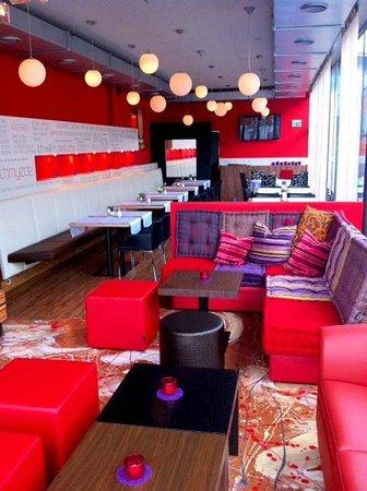 Schmyede Bar & Mahlzeit