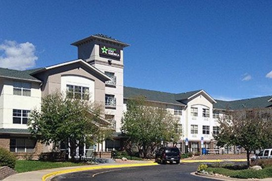 Extended Stay America - Denver - Aurora North: Extended Stay America