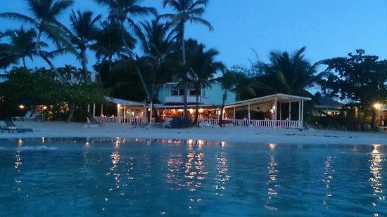 Siboney Beach Club: Coconut Grove