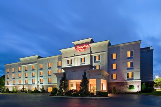 Hampton Inn' Clifton Park