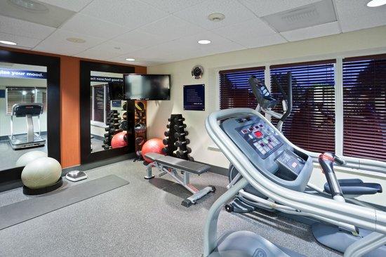 Hampton Inn Clifton Park : Fitness Center