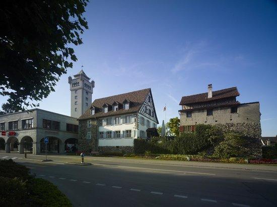 Hotel de charme Römerhof