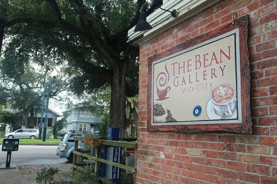 ‪The Bean Gallery‬