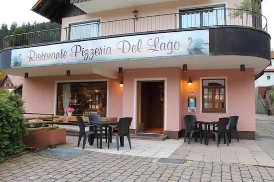 Ristorante pizzeria del lago bad liebenzell - Ristorante del lago bagno di romagna ...