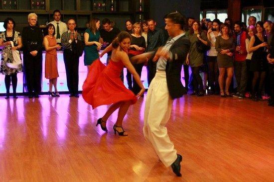 Fundación Tango Argentino