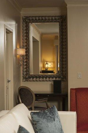 The Siena Hotel, Autograph Collection: Suite
