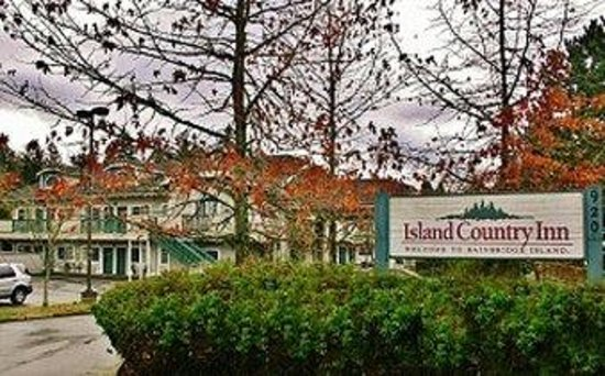 Island Country Inn: IMG