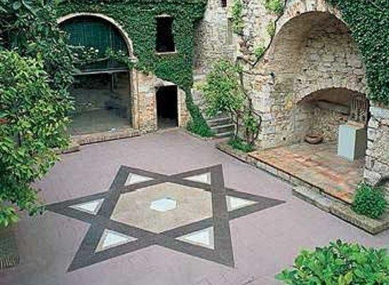 Can Siso: Barrio judío Girona