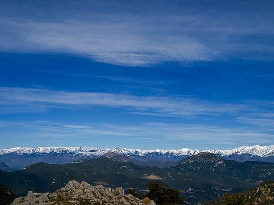 Can Siso: Pirineu