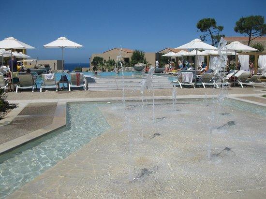 The Westin Resort, Costa Navarino: poo;