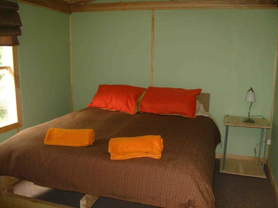 Tin House Patagonia: Private room 2