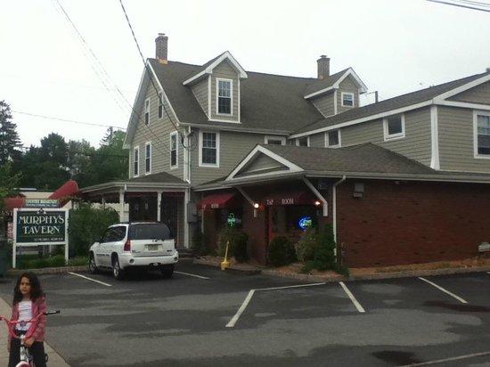 A Great Irish Pub Review Of Murphy S Tavern Restaurant Greenwood Lake Ny Tripadvisor