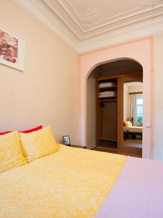 Photo of Vanilla Bed and Breakfast Moscow