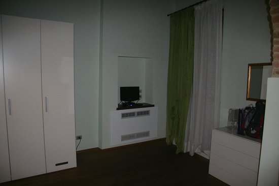 La Dimora del Corso: Bedroom