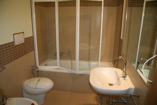 La Dimora del Corso: Bathroom