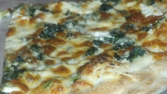 Sal's By Victor: Our Pizza