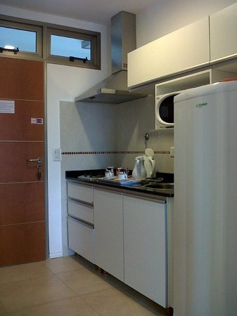 Alrio Aparts : Cocina
