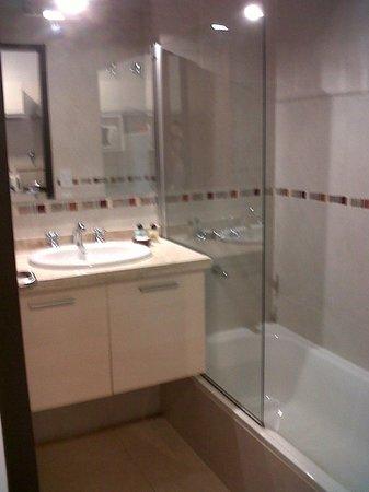 Alrio Aparts : Baño