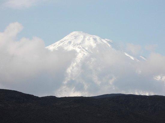 Damavand Mountain: Damavand