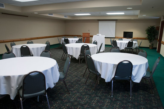 The Waters of Minocqua: Meeting Space seating 20 to 400