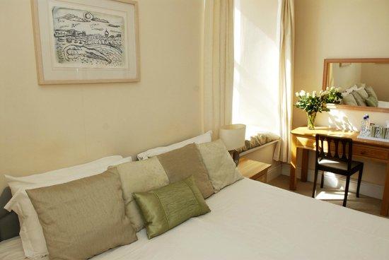 Boswedden House : Room 1