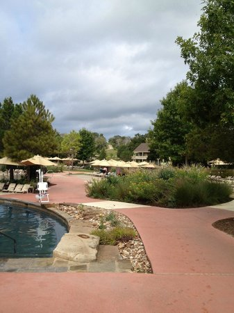 Hyatt Regency Lost Pines Resort & Spa : Great place to relax