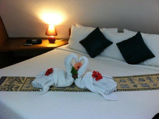 Xanadu Island Resort: suite #3
